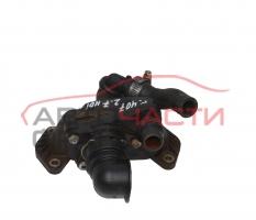 Термостатно тяло Peugeot 407 2.7 HDI 204 конски сили 4U3Q8A586