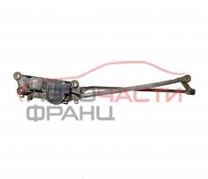 Моторче предни чистачки Porsche Cayenne 4.5 Turbo 450 конски сили