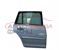 Задна дясна врата Citroen C4 Grand Picasso 2.0 HDI 136 конски сили
