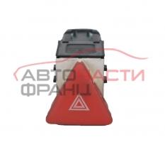 Бутон аварийни светлини за VW Scirocco, 2010 г., 1.4 TSI бензин  160 конски сили. N: 1Q0.953.509