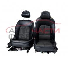 Седалки Peugeot 407 2.2 HDI 163 конски сили