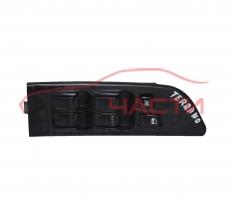 Панел бутони електрическо стъкло Nissan Terrano 2.7 TDI 125 конски сили 80960-2X800