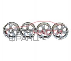 Алуминиеви джанти 19 цола спорт пакет BMW X5 E53 4.4 i 320 конски сили