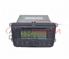Радио CD Skoda Roomster 1.4 16V 86 конски сили  5J0035161
