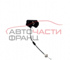 Задна лява брава Opel Zafira A 1.8 16V 125 конски сили 24414134