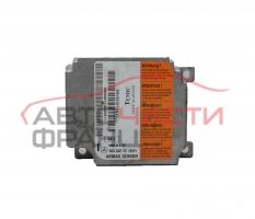 Airbag модул Mercedes Ml W163 2.7 CDI 163 конски сили 1635422218