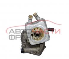Маслен охладител Audi A4 1.8 Turbo 163 конски сили 06A115417