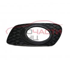 Лява решетка халоген Mercedes ML W164 3.0 CDI 224 конски сили A1648260124