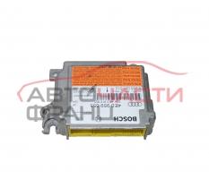 AIRBAG модул Audi A8 3.7 V8 бензин 280 конски сили 4E0959655