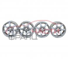 Алуминиеви джанти 16 цола Chevrolet Cruze 2.0 CDI 163 конски сили
