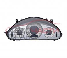 Километражно табло Mercedes E class W211 2.7 CDI 177 конски сили A2115408947