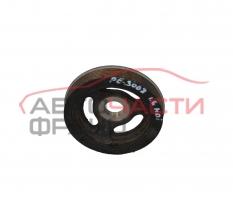 Демпферна шайба Peugeot 3008, 1.6 HDI 112 конски сили