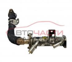 Ляв охладител EGR Range Rover Sport 3.6 D 272 конски сили 6H4Q-9Y493-CC