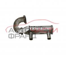 Охладител EGR Citroen C6 2.7 HDI 204 конски сили 215972396