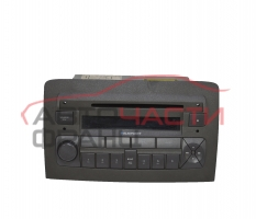 Радио CD Fiat Idea 1.3 Multijet 70 конски сили 735364019