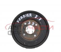 Демпферна шайба Chrysler Voyager 2.8 CRD 150 конски сили 50362034F