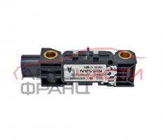 Airbag сензор Nissan Patfinder 2.5 DCI 163 конски сили 98830AY00A