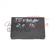 Комфорт модул VW Touran 2.0 TDI 136 конски сили 1K0959433C