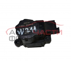 Моторче клапи климатик парно Mercedes E-Class W211 3.2 CDI 204 конски сили A2038201642