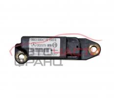 Airbag crash сензор Mercedes C class W203 2.2 CDI 150 конски сили 0018204426(03)