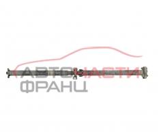 Кардан Mercedes C class W203 2.2 CDI 143 конски сили 034806