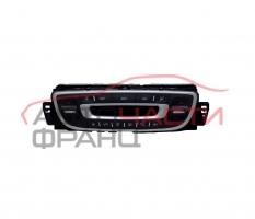 Панел климатроник Renault Scenic III 1.5 DCI 110 конски сили T1001909K