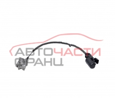 Закопчалка багажник Audi A8 4.2 V8 335 конски сили 4E0 827 383 C