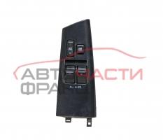 Панел бутони електрическо стъкло Toyota Corolla 1.4 D 90 конски сили 84802-02271-B0