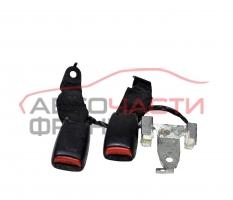 Задна дясна закопчалка колан Mazda 3 2.0 CD 143 конски сили 6079827A