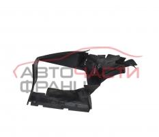 Дифузьор интеркулер Audi Q7 4.2 TDI 326 конски сили 4L0117335B
