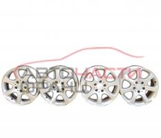 Алуминиеви джанти 16 цола Mercedes CLK W209, 2.7 CDI 170 конски сили