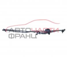 Моторче предни чистачки Peugeot 308 1.6 HDI 109 конски сили