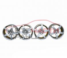 Алуминиеви джанти 17 цола Alfa Romeo 147 1.6 16V T.Spark 120 конски сили