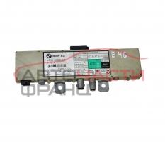 Усилвател антена BMW E46 2.0D 136 конски сили 65258368208