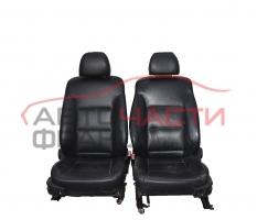 Седалки BMW E60, 3.0 D 218 конски сили