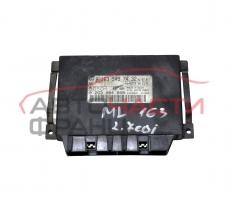 Парктроник модул Mercedes ML W163 2.7 CDI 163 конски сили A1635457432