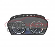 Километражно табло BMW E60 3.0 D 231 конски сили A2C53103634