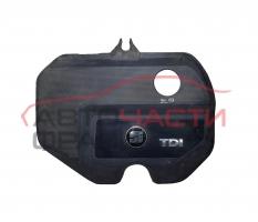 Декоративен капак двигател  Seat Ibiza 1.9 TDI 90 конски сили