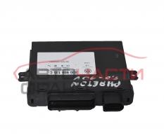 Модул управление Keyless Go VW Phaeton 5.0 V10 313 конски сили 3D0909135C