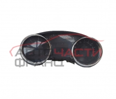 Километражно табло Peugeot 3008 1.6 HDI 109 конски сили 9666174980