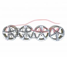 Алуминиеви джанти 16 цола VW Golf IV 1.8 Turbo 150 конски сили