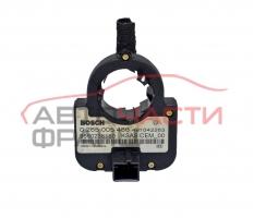 Сензор ъгъл завиване Citroen C4 1.6 16V 109 конски сили 9650236180