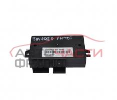 Модул теглич VW TOUAREG 5.0 V10 TDI 313 конски сили 7L0907383G