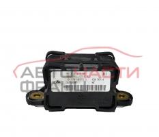 ESP модул Peugeot 207 1.6 HDI 90 конски сили 9661441680