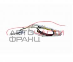 Десен Airbag завеса BMW X5 E53 3.0D 184 конски сили