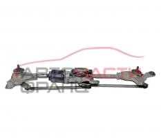 Моторче предни чистачки Nissan Pathfinder 2.5 DCI 163 конски сили