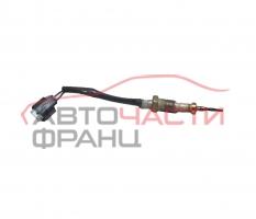 Сензор температура изгорели газове BMW E60 3.0D 231 конски сили 7798486