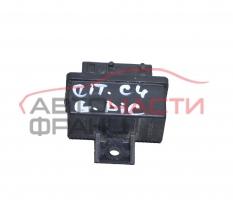 Реле горивна помпа Citroen C4 Grand Picasso 2.0 HDI 150 конски сили 240107