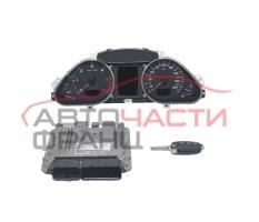 Компютър запалване Audi Q7 3.0 TDI 233 конски сили 4L0910401K