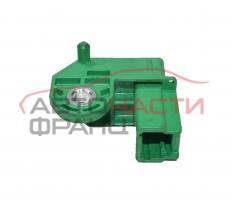 Airbag Crash сензор Citroen C4 Grand Picasso 1.6 HDI 112 конски сили 9675280080